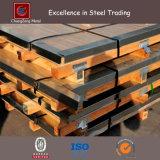 Feuille laminée à froid d'acier doux pour la construction (CZ-S01)