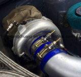 Automobil-T3/T4/T6 Titanturbo umfassender Hitzeschild des Hochleistungs--