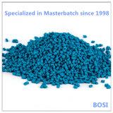 Tratamiento por lotes principal Masterbatch no tejido del polipropileno de PE/PP para la fibra