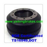 Kic Brake Part Brake Drum 2705/62200f