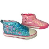 كاحل قطعة [بلينغ] يفلكن خرزة عرضيّ أحذية مطّاطة لأنّ أطفال