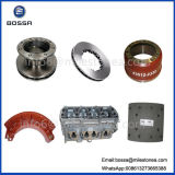 Cabeça de cilindro para I-Suzuu 4jb1 4ja1 5878102880