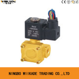 0927series Brass Material Solenoid Valves