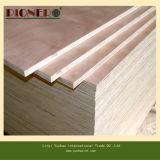 Buen Quality Hardwood Plywood para Furniture Making