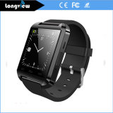 2016 Goedkoopste MEDIO Intelligent Bluetooth Slim Horloge U8