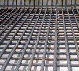 具体的な溶接金属のネットの補強