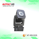Cmy Color System 1500W LED Gobo Projector