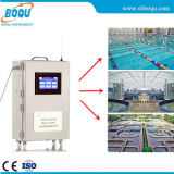 Dcsg-2099 Messinstrument des Multiparameter-pH/Conductivity/Orp/Chlorine/Turbidity