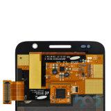 Первоначально новый экран касания LCD для цифрователя касания Samsung S2