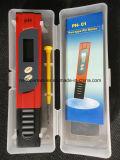 appareil de contrôle de pH avec le type de Portable de qualité