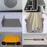 Kundenspezifisches Aluminium verdrängte Profil-Kühlkörper