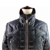 ヨーロッパ式の偶然のコートの余暇のジャケットの冬のジャケット