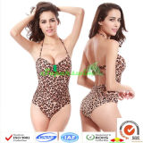 Superswim One-Piece Leopard Maillots de bain