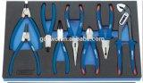 Materiales del organizador/de embalaje de la herramienta de la espuma/piezas insertas de la espuma de la herramienta