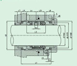 Selo mecânico padrão de Burgmann para a extremidade dobro (HUU803)