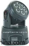 7X10W СИД Moving Head Wash Lighting (ML0710-IIRGBWA)