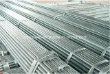 Tubulação de aço galvanizada de MERGULHO quente de 1.5 polegadas