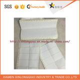 비닐 열 종이 레이블을 인쇄하는 인쇄된 Writeable 인쇄 스티커