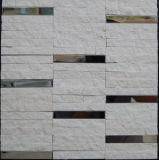 装飾(FYSM086)のための混合されたカラー石のモザイク