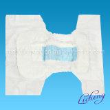 Couches-culottes blanches d'adulte de Backsheet de PE