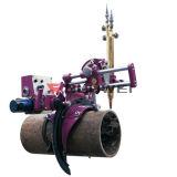 Режущий инструмент скрещивания трубы серии HK