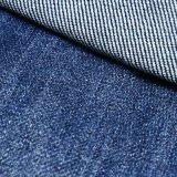 Tessuto 100% del denim del cotone per i jeans