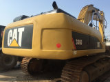 사용된 Crawler Original Caterpillar 336D Excavators