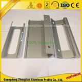 CNC die de het Geanodiseerde Industriële Profiel van het Aluminium & Uitdrijving van het Aluminium machinaal bewerken