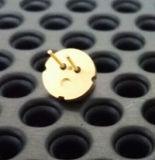 Лазерный диод гравировки Nichia 9mm голубой 450nm 1.6W 1600MW (Ndb7875)