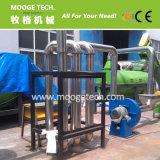 Eco-Freund pp. PET-Beutel, der Maschine aufbereitend sich wäscht