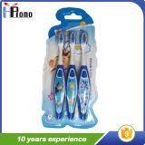 Kind-Zahnbürste mit weichborstigem in den Set-Verkäufen