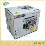 Изготовленный на заказ коробка упаковки велосипеда для перевозкы груза (CKT-CB-326)