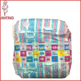 Cotton respirabile Disposable Baby Diaper con Cheap Price Highquality