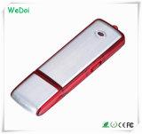 Bastone di memoria del USB del metallo dell'OEM con una garanzia da 1 anno (WY-M18)