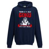 Пуловер Hoodie Mens с бортовыми карманн (A280)