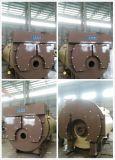 Горизонтальный боилер пара Wns0.75 масла (газа) конденсируя