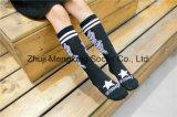 La calza bella del cotone della ragazza progetta per il commercio all'ingrosso