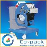 Machine de fraisage froide de moulin de bord de plaque d'alimentation automatique