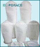Bolso de filtro líquido del paño de la fibra de Ecograce PP (polipropileno 300)