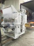 6 couleur Automatic Gravure Printing Machine pour le film plastique