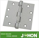 """فولاذ أو حديد باب جهاز مفصّل (4.5 """" [إكس4.5] """" أثاث لازم شريكات)"""