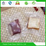 Прозрачный мешок еды PE вакуума Nylon+