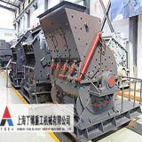 Macchina stridente del laminatoio della polvere di estrazione mineraria di alta efficienza