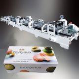 Neue Art gebildet in China-gewölbter Kartoniermaschine (QH-SLJ)