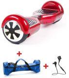 """Scheda di librazione, due auto della rotella 6.5 """" che equilibra Hoverboard"""