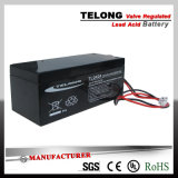 6V 8ah Sealed Lead Acid Battery UPS Power Battery