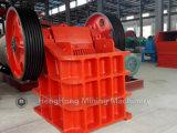 PE400 X 600 Minikiefer/Kegel-/Felsen-Zerkleinerungsmaschine für Mineralerz-Stein