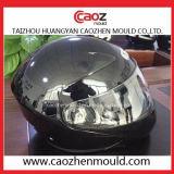 Moldeo a presión del casco de calidad superior en China
