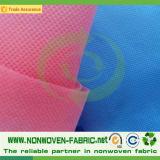 100%Polypropylene Spunbond TNT não tecido