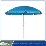 Paraplu van het Strand van de Grootte van de polyester de Standaard met PromotiePrijs (SY2006)